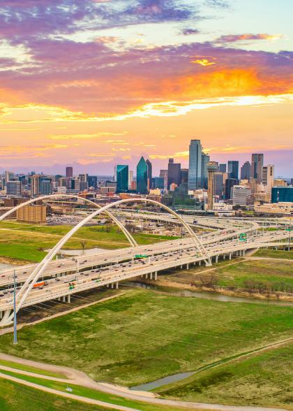Fort Worth-Texas