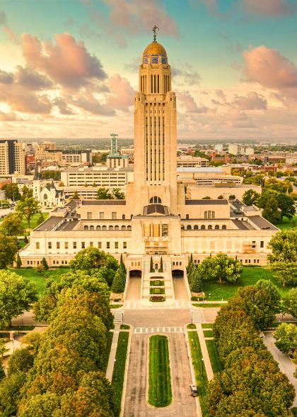 Lincoln-Nebraska