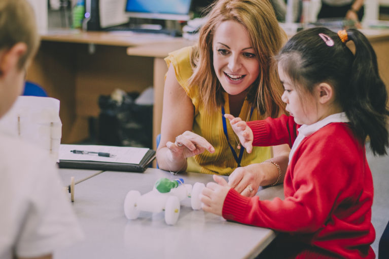 6 Professional Resources For Special Education Teachers