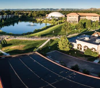 CCU Lakewood Center
