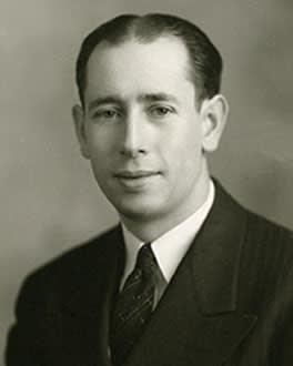 Archie H. Yetter headshot