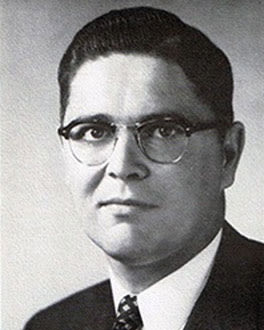 Carl C. Harwood, Jr. headshot