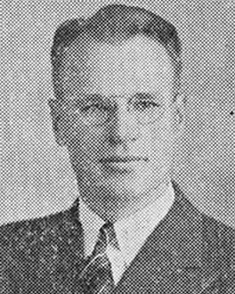 C. Rueben Lindquist headshot
