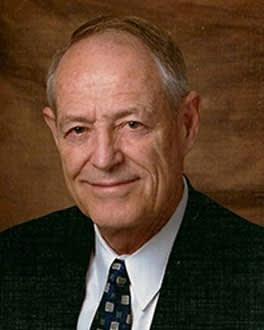 William Boyd headshot