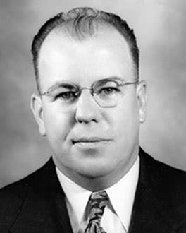 William Randall Skillen Jr. headshot