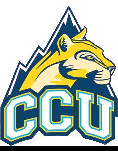 CCU Cougar Logo