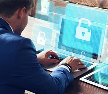 Grad Cyber Security
