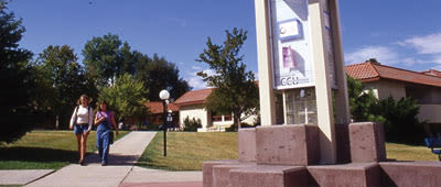 Colorado Christian University in the 1980s