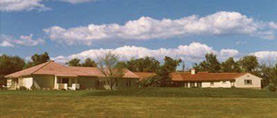 Colorado Christian College in 1985