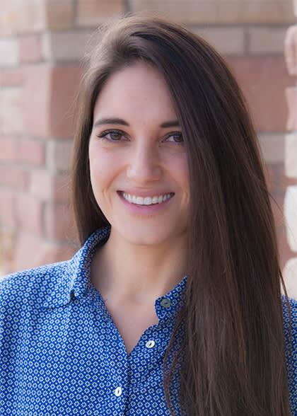 Britt Snyder