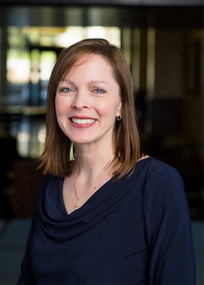 Becky Girtman portrait