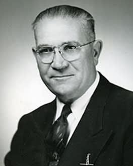 Carl C. Harwood, Sr.