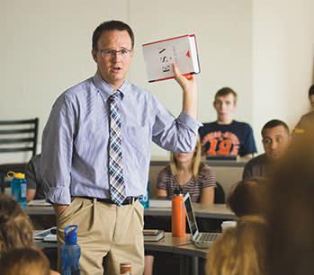 Grad Educational Leadership