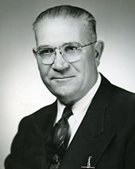 Carl C. Harwood, Sr. headshot