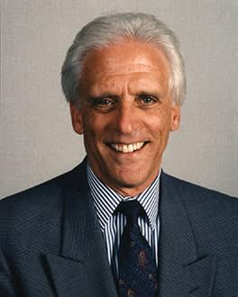 Dr. Ronald R. Schmidt headshot