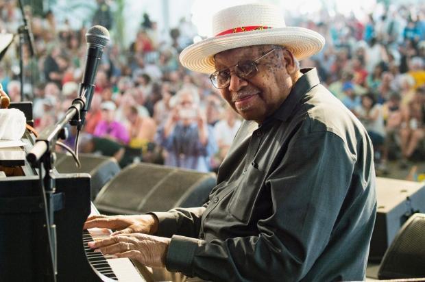 Джазовый пианист Эллис Марсалис-младший умер от осложнений вызванных коронавирусом