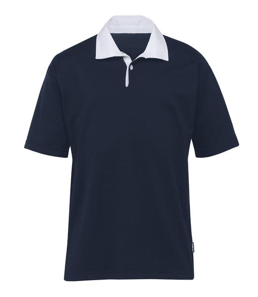 Navy/White Rugby Jersey