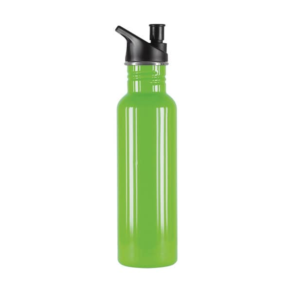 Bright Green The Drifter Stainless Steel Drink Bottle