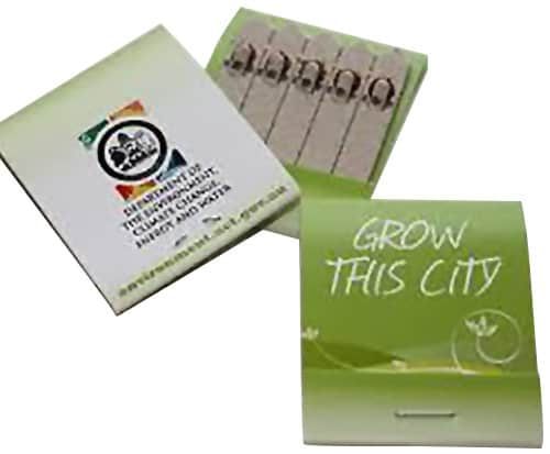 Seeds on Stick Packs (5)