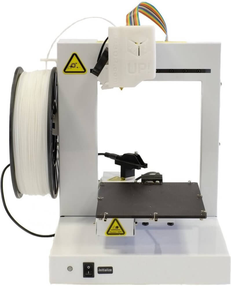 UP Plus 2 3D Printer | UP Plus 2 Printer For Sale Australia