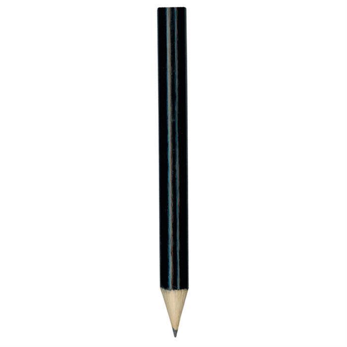 Black HB Mini Pencil