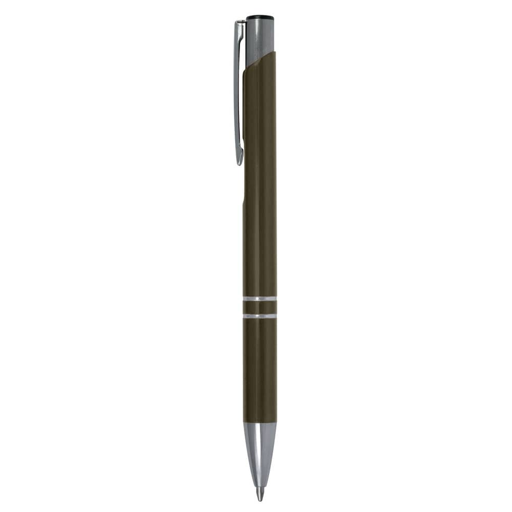 Gunmetal Panama Metal Pen