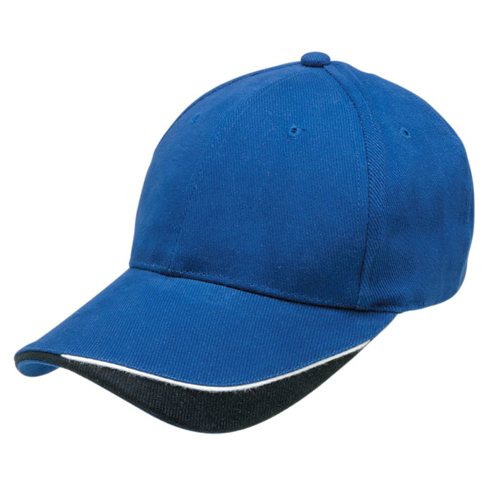 Royal/White/Navy Stampton Cap