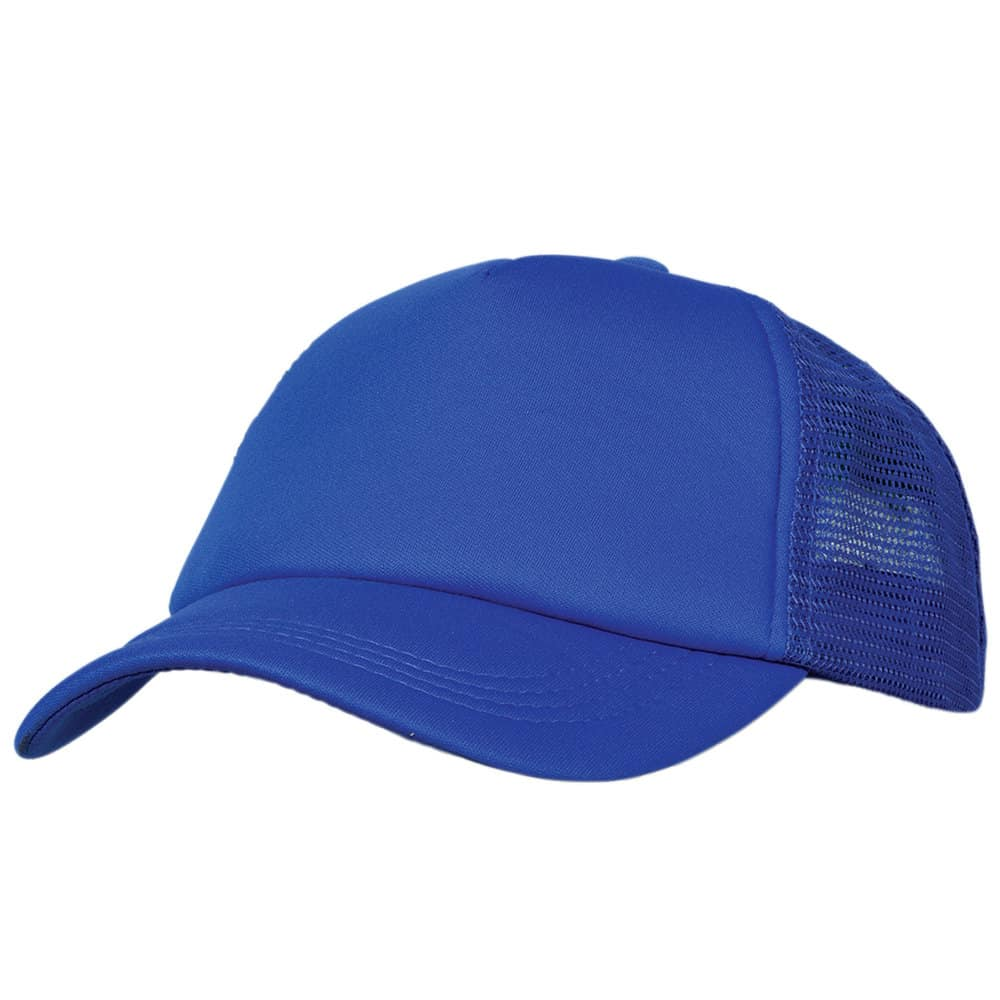 Royal/Royal Lodge Trucker Cap