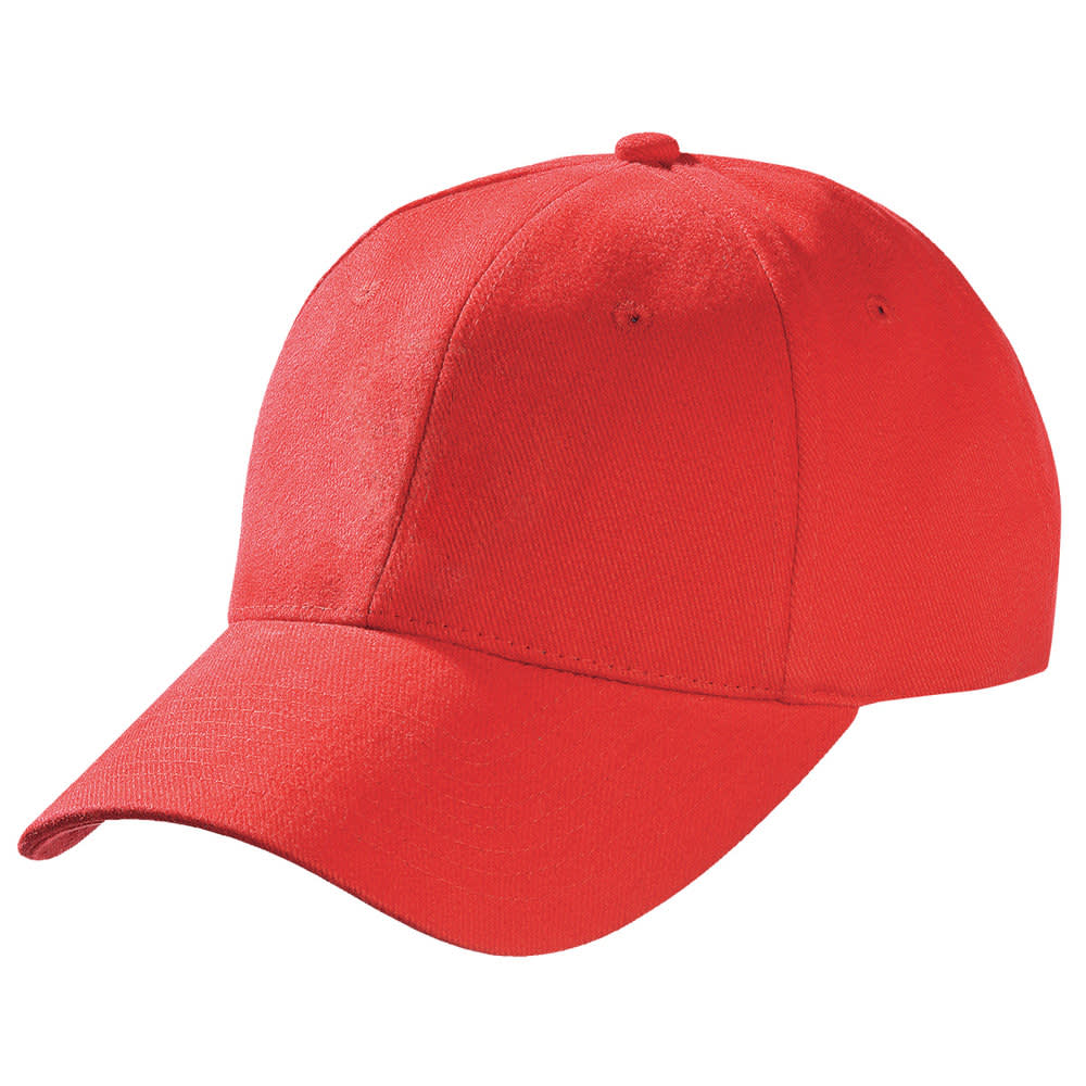 Red Redmill Brushed Cotton Cap