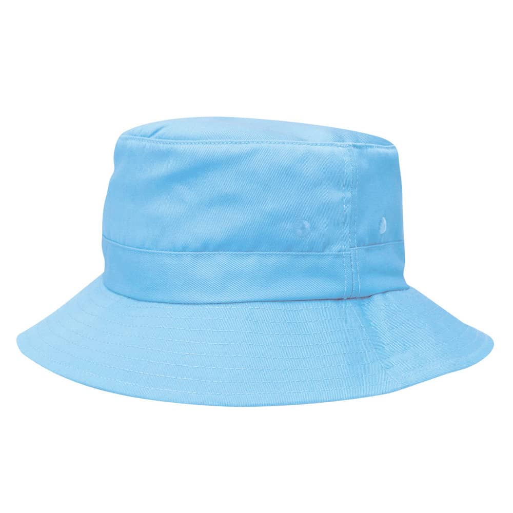 Sky Blue Junior Bucket Hat