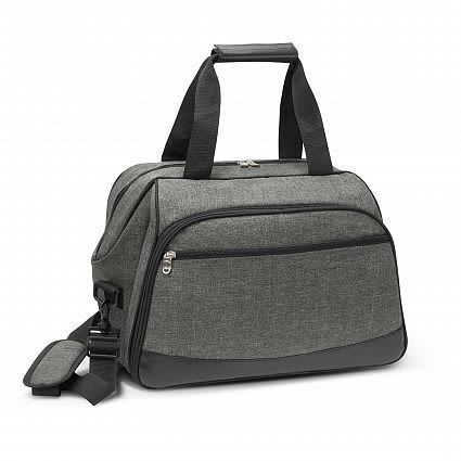 Grey Hampton Picnic Bag