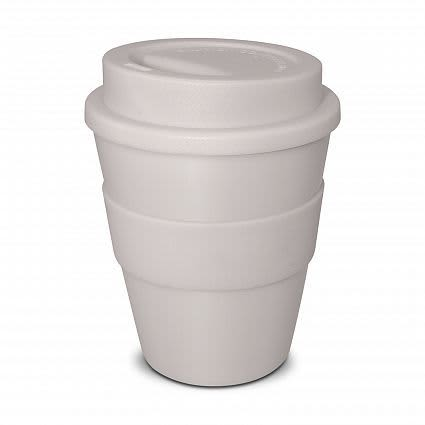 Grey Take Away Classic Coffee Cup - 350ml