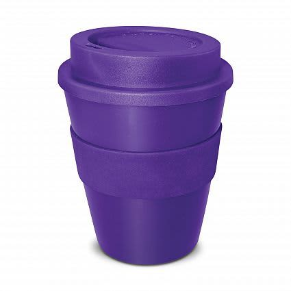 Purple Take Away Classic Coffee Cup - 350ml