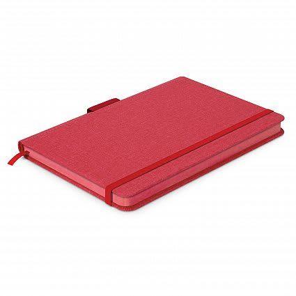 Red Meridian Notebook