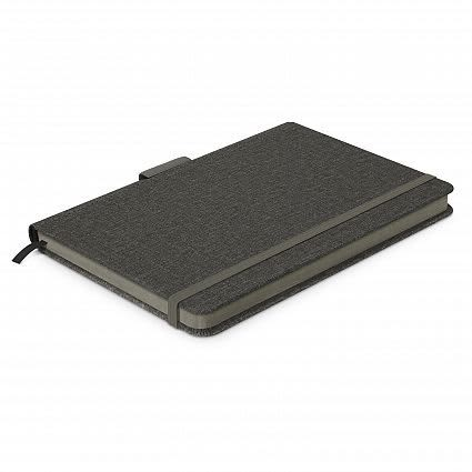 Black Meridian Notebook