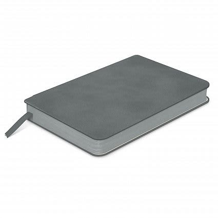 Grey Demio Notebook - Small