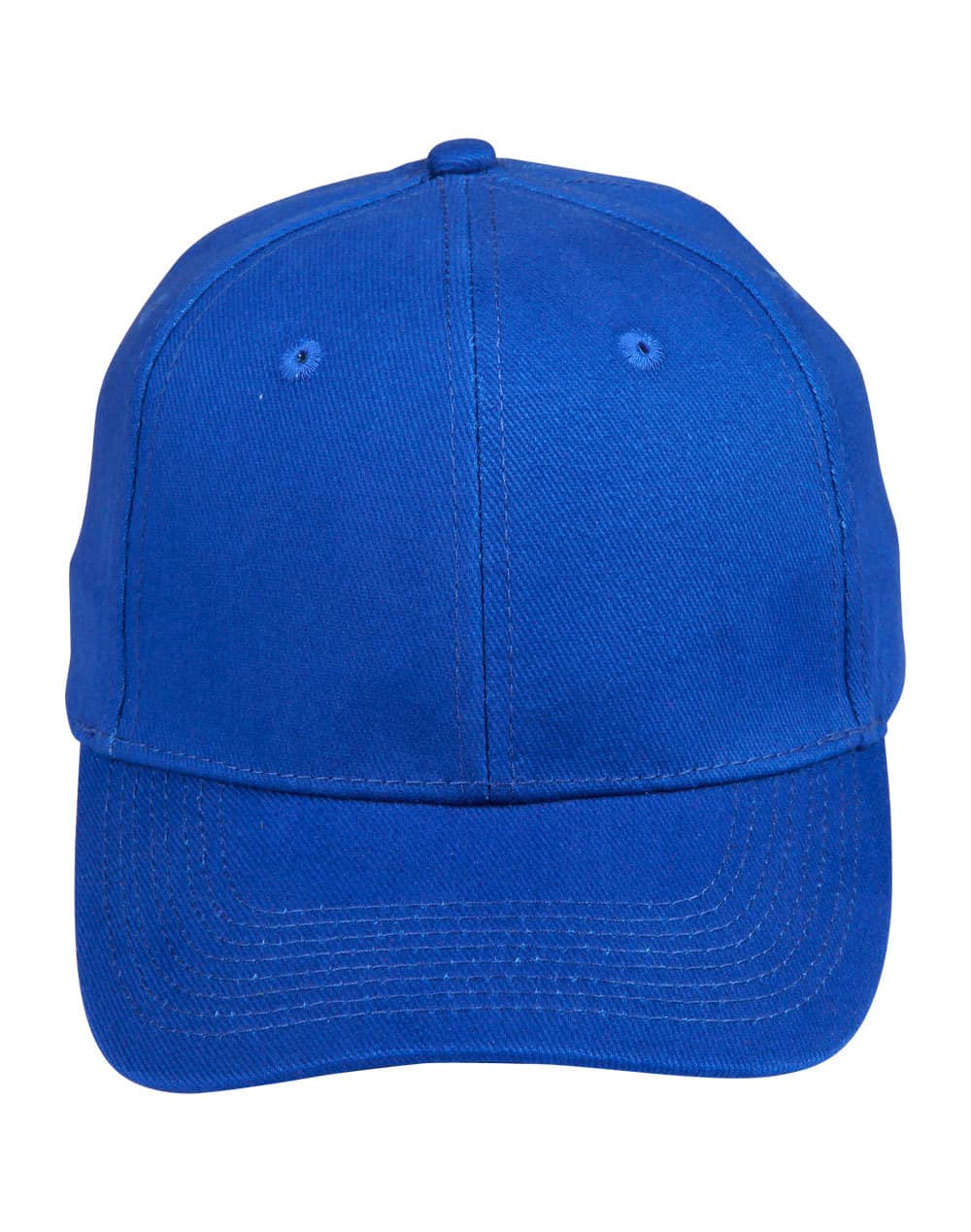 Royal Heavy Brushed Cotton Cap
