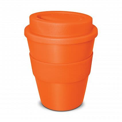 Orange Take Away Classic Coffee Cup - 350ml