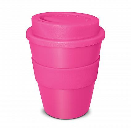 Pink Take Away Classic Coffee Cup - 350ml