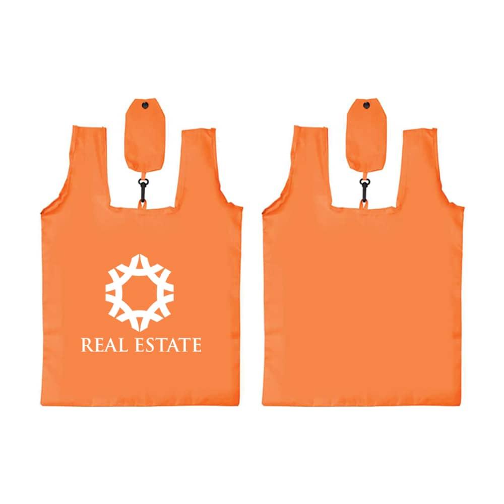 Compact Shopping Bag