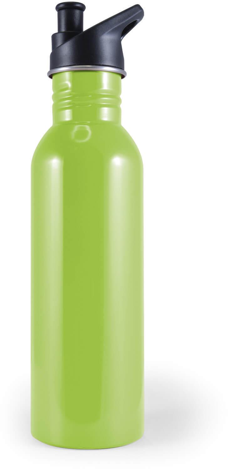Light Green Tripper Stainless Steel Drink Bottle