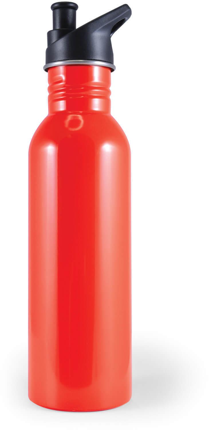 Red Tripper Stainless Steel Drink Bottle