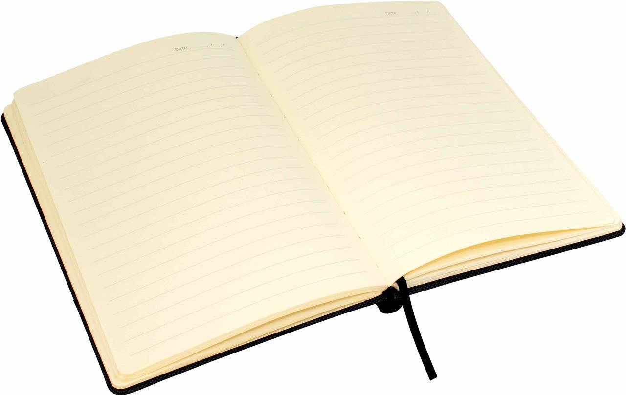 Calgary A5 Notebook