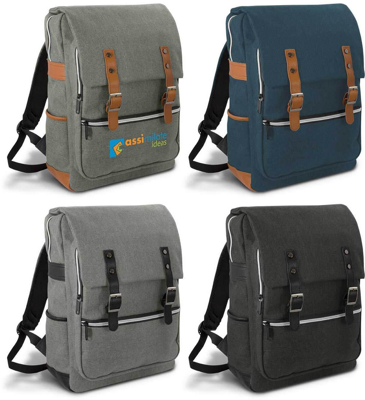 Cobain Laptop Backpack