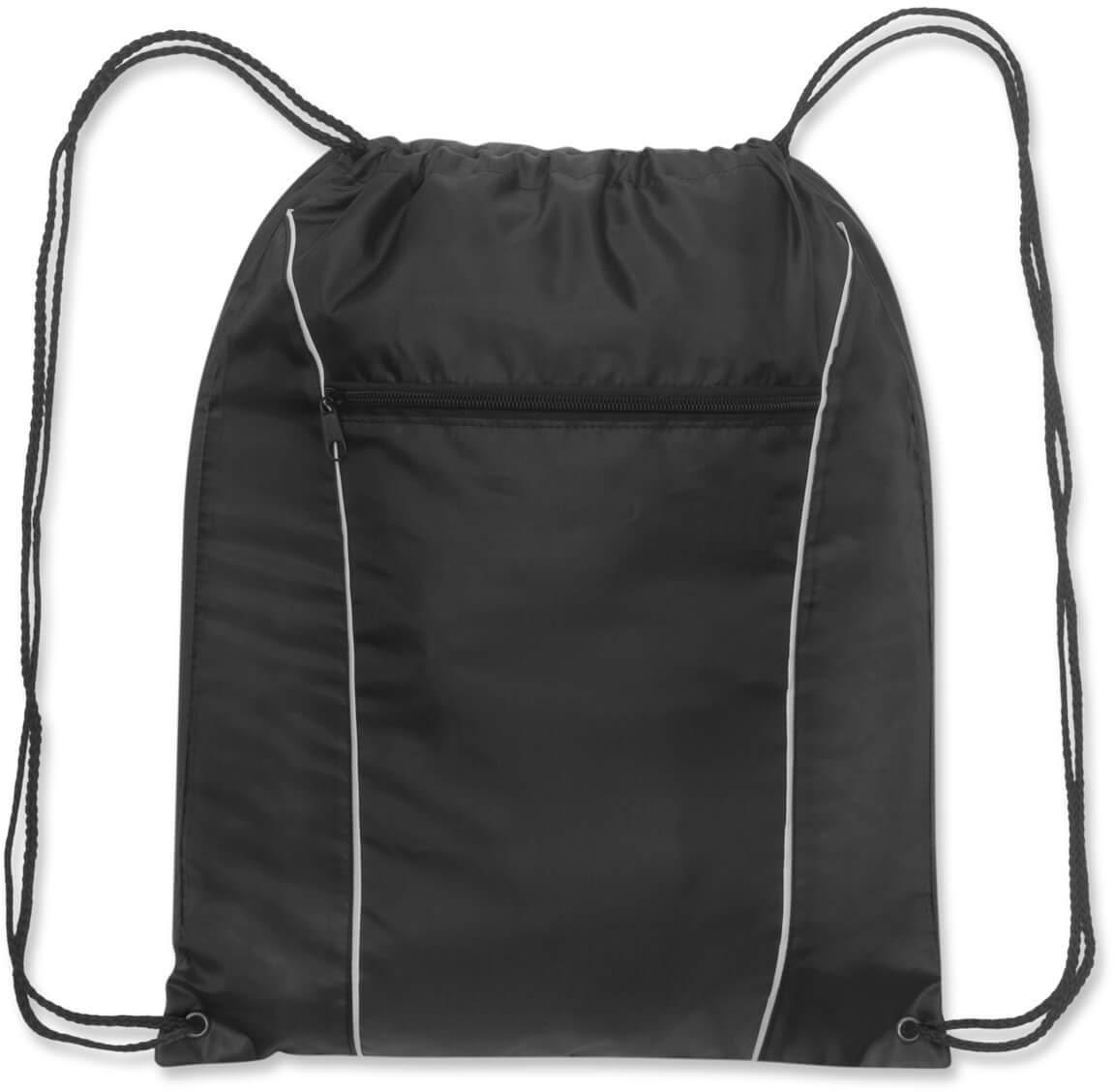 Forest Drawstring Backpack