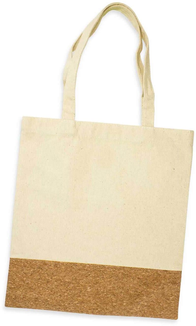 Natural Oakridge Tote Bag