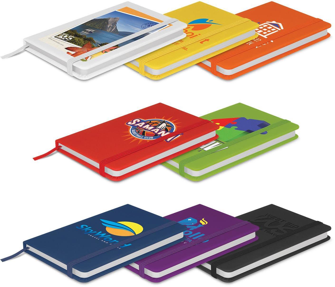 A6 Pocket Notebook