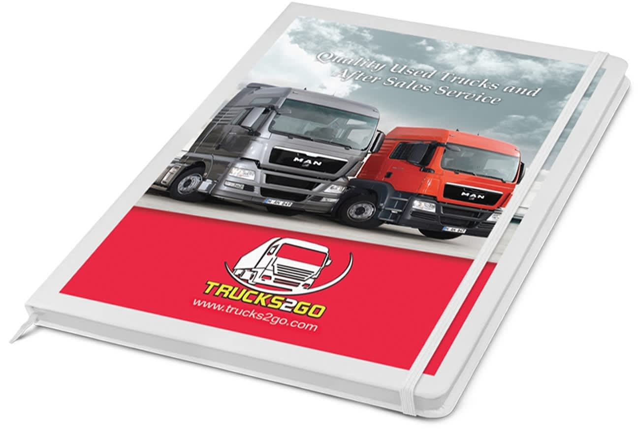 Sigma Notebook