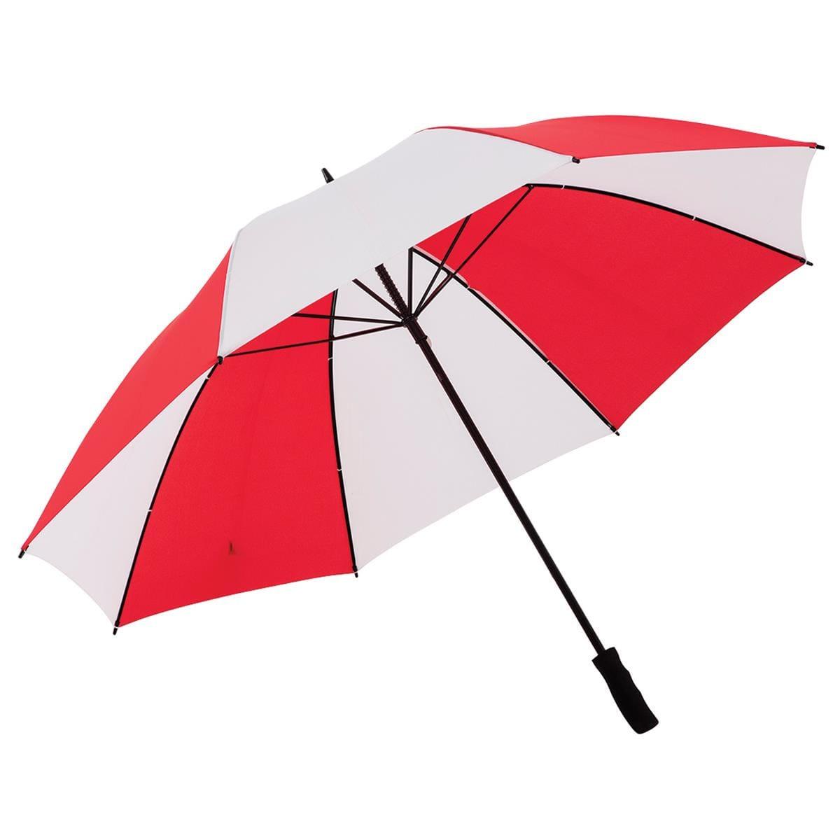Red/White Umbra - New Event Umbrella
