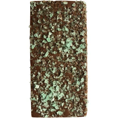 Peppermint Premium Australian Made Chocolate Bar